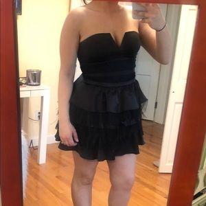 Bebe Cocktail Dress